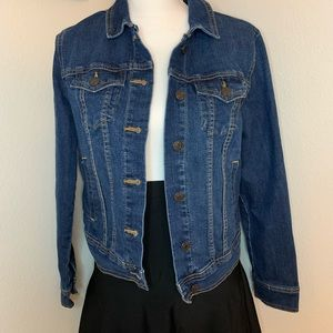Old Navy Woman's Jean Jacket